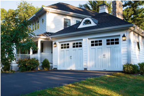 garage door installation castle rock