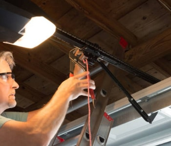 garage door spring repair service